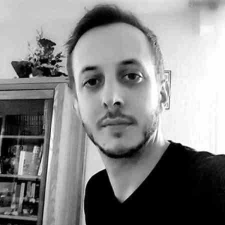 Fabien Hebrard - Community Manager / Développeur Web (H1 Créa'Web)