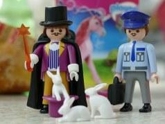 magicians toys