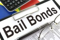 bail bonds graphic