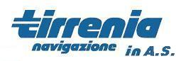 Foto logo Tirrenia in a.s.