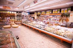 interno Supermercato Emme Più
