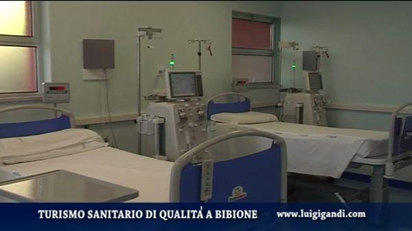 ULSS4: Inaugurazione del centro medico a Bibione il 15 Maggio 2017
