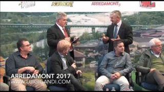 Arredamont e Bertossi