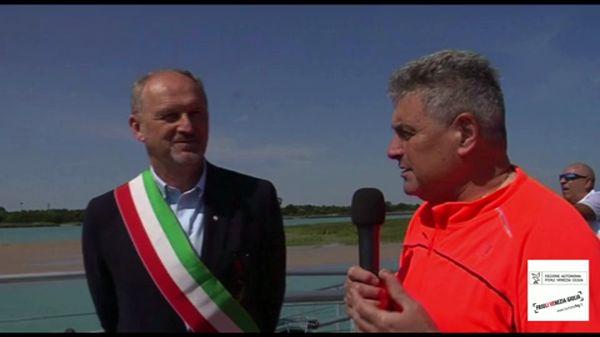 Passo Barca – cicloturismo fra Veneto e Friuli-Venezia Giulia