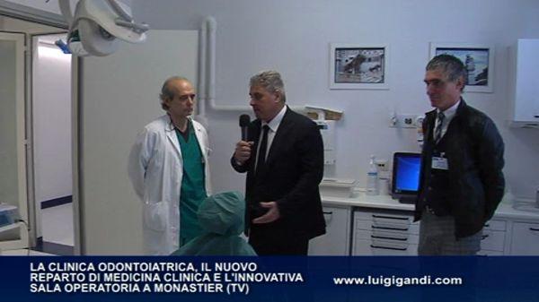 Clinica Giovanni XXIII, le conclusioni