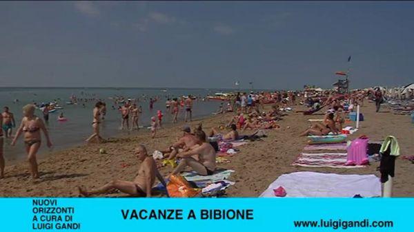 Vacanze a Bibione – puntata 08 – sulle spiagge