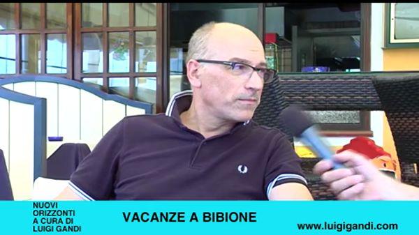 Vacanze a Bibione – puntata 07 – ASCOM – Giuseppe Morsanuto