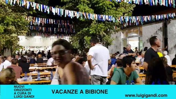 Vacanze a Bibione – puntata 32 – Festa di San Rocco