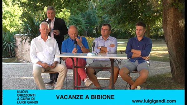 Vacanze a Bibione – puntata 39 – ancora al Canton