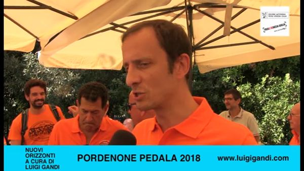 Nuovi Orizzonti – Pordenone Pedala 2018 – seconda puntata