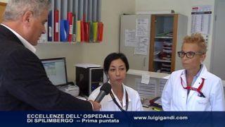 Nuovi Orizzonti – Ospedale di Spilimbergo