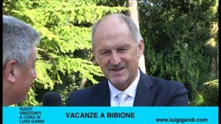 Vacanze a Bibione – puntata 61 – A Bibione e visita al Parco Heminway di Lignano Sabbiadoro