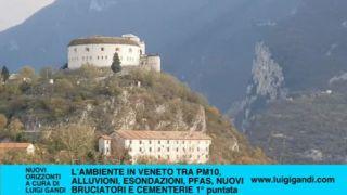 Ambiente nella Val D Adige e Vilca – prima puntata