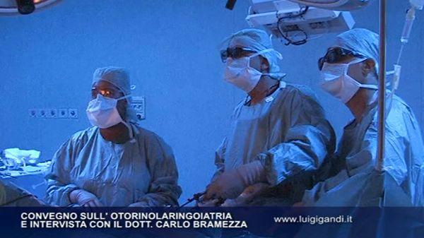 Portogruaro, Convegno ULSS 4 Otorinolaringoiatria