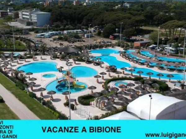 Vacanze a Bibione 2019 – puntata 3 – Santorso