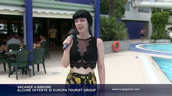 Europa Tourist Group con Charlotte Gandi – puntata 1