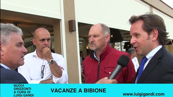 Vacanze a Bibione – puntata 9 – Project Financing
