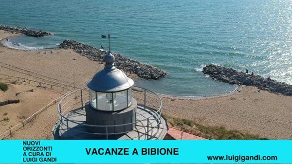 Vacanze a Bibione 2019 – puntata 19 – Plastic Free
