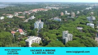 Vacanze a Bibione 2019 – puntata 21 – Lido del Sole