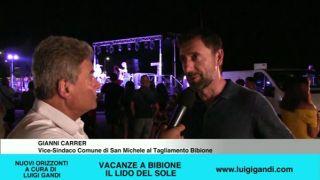 Vacanze a Bibione 2019 – puntata 22 – Servizio speciale Associazione Pro Lido del Sole