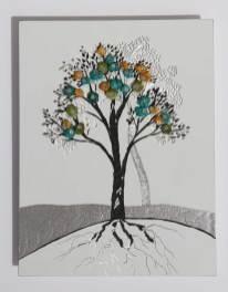 I buoni frutti, archivio n. 1990, cm 30x23, anno 2021