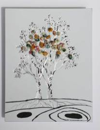 I buoni frutti, archivio n. 1991, cm 30x23, anno 2021