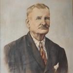 Julius Antoine Tweeboom, Father-in-law