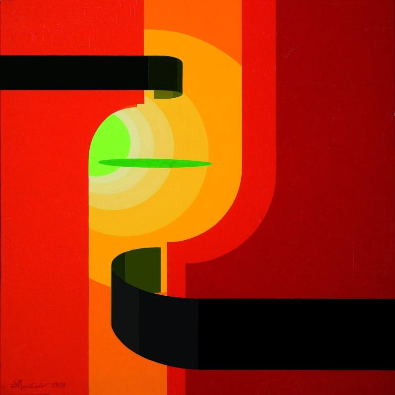 Luigi Ravasio, Il disco verde della speranza