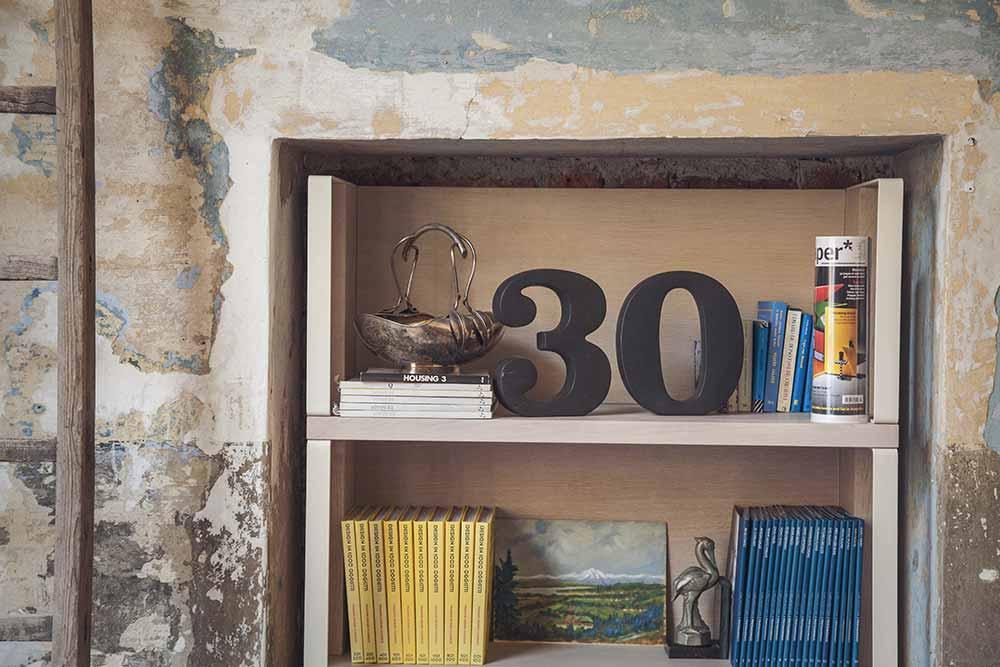 libreria di gruppo trenta studio