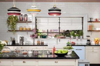 cucina, indoor