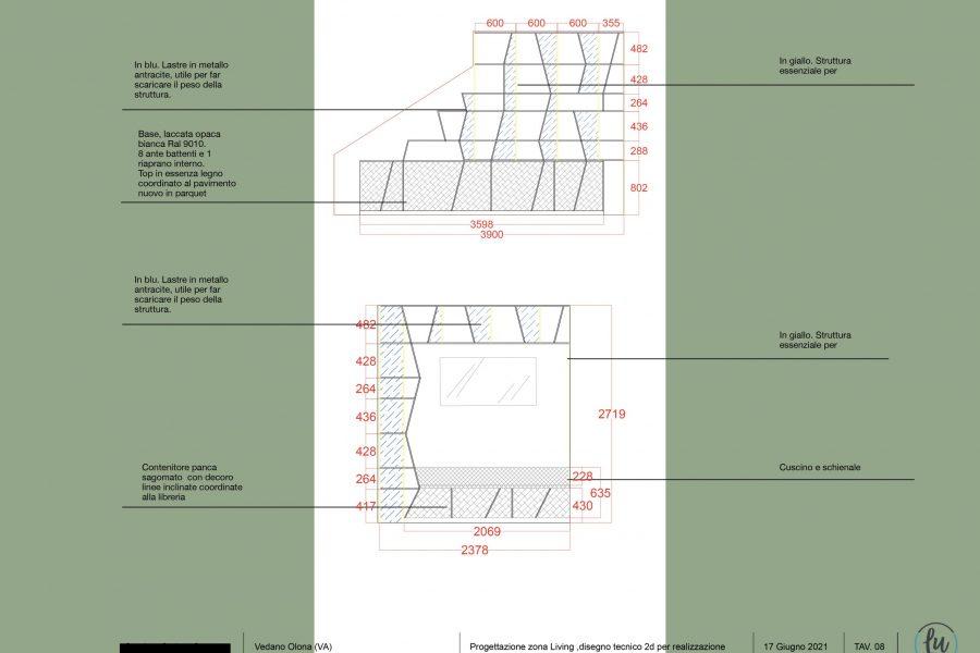progetto-libreria-Vedano-Olona-1