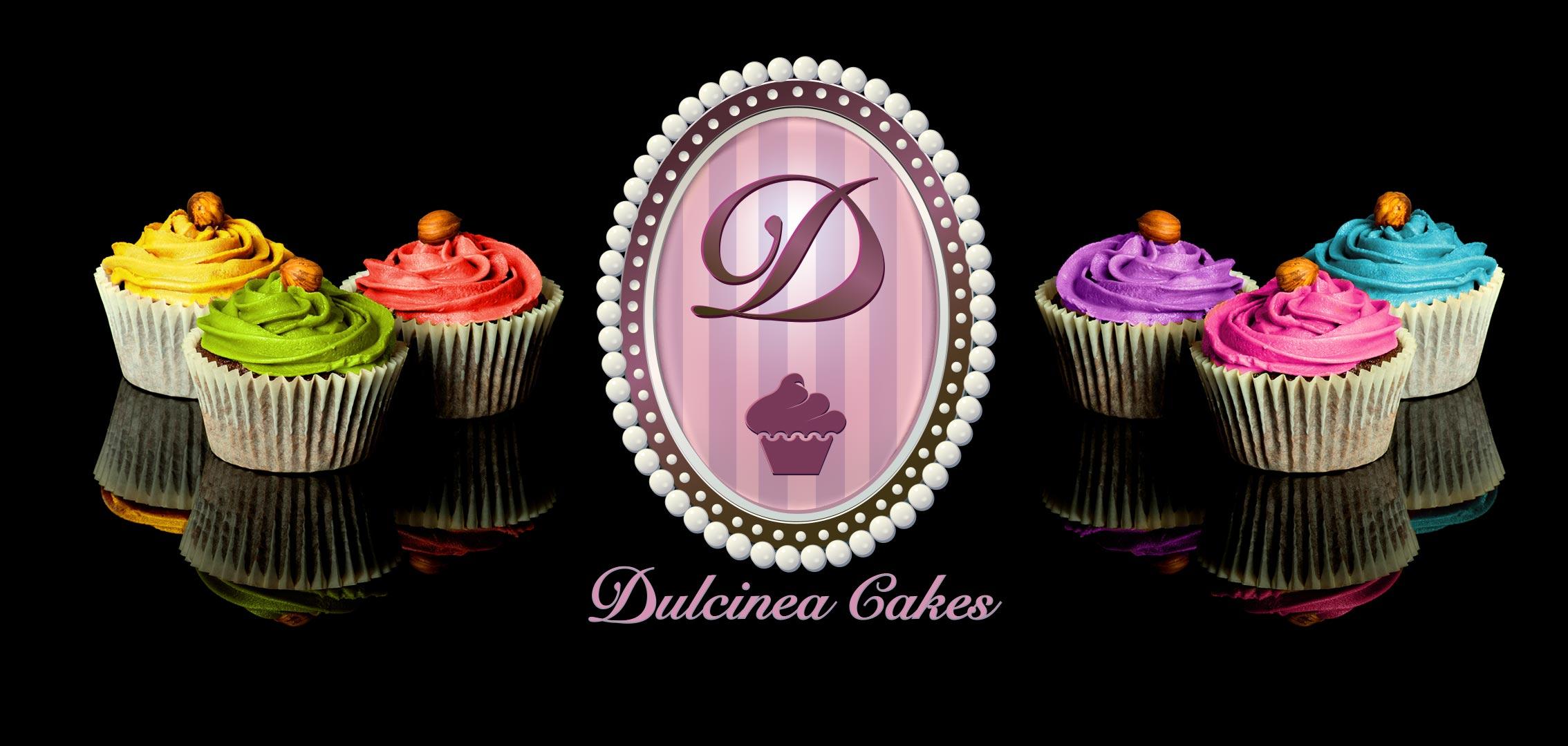 logo pour une créatrice de gâteaux