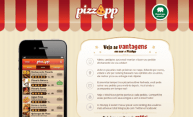 Web site PizzApp