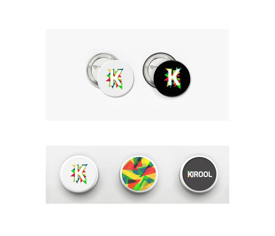 Branding Kirool 10