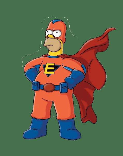 Top Ten Superhero Animated TV ShowsLuis' Illustrated Blog | Luis' Illustrated Blog