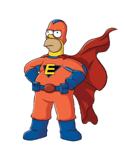 Top Ten Superhero Animated TV Shows