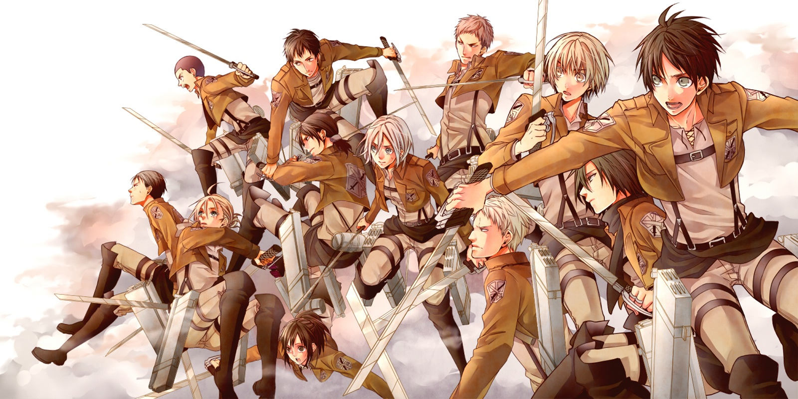 Attack on Titan2