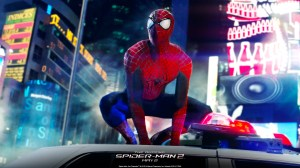 4 Reasons Why Amazing Spider-Man 2 is Now my Favorite Spider-man Movie 07