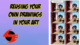 reusing-your-own-drawings-in-your-art