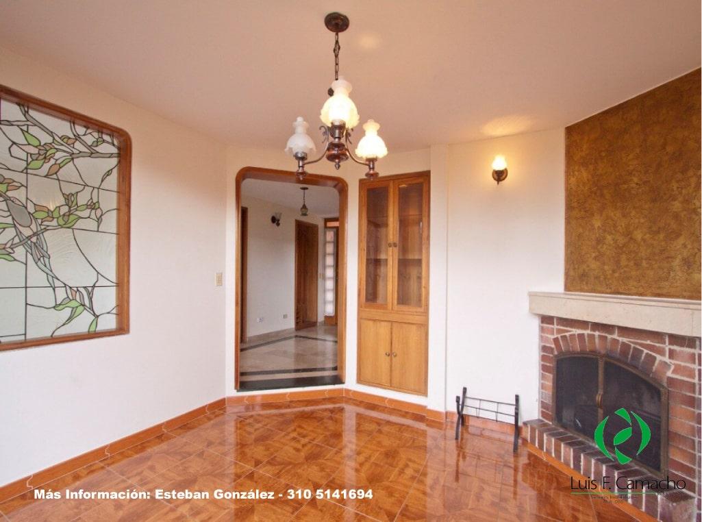 Casa en Villa Magdala