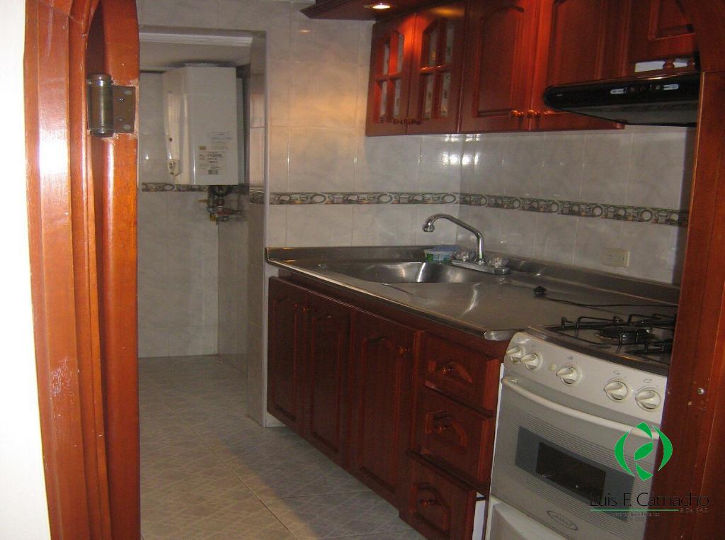 Apartamento en Salitre
