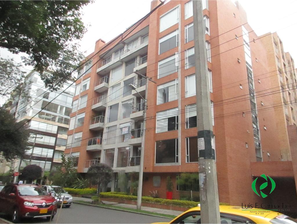 Apartamento Chico