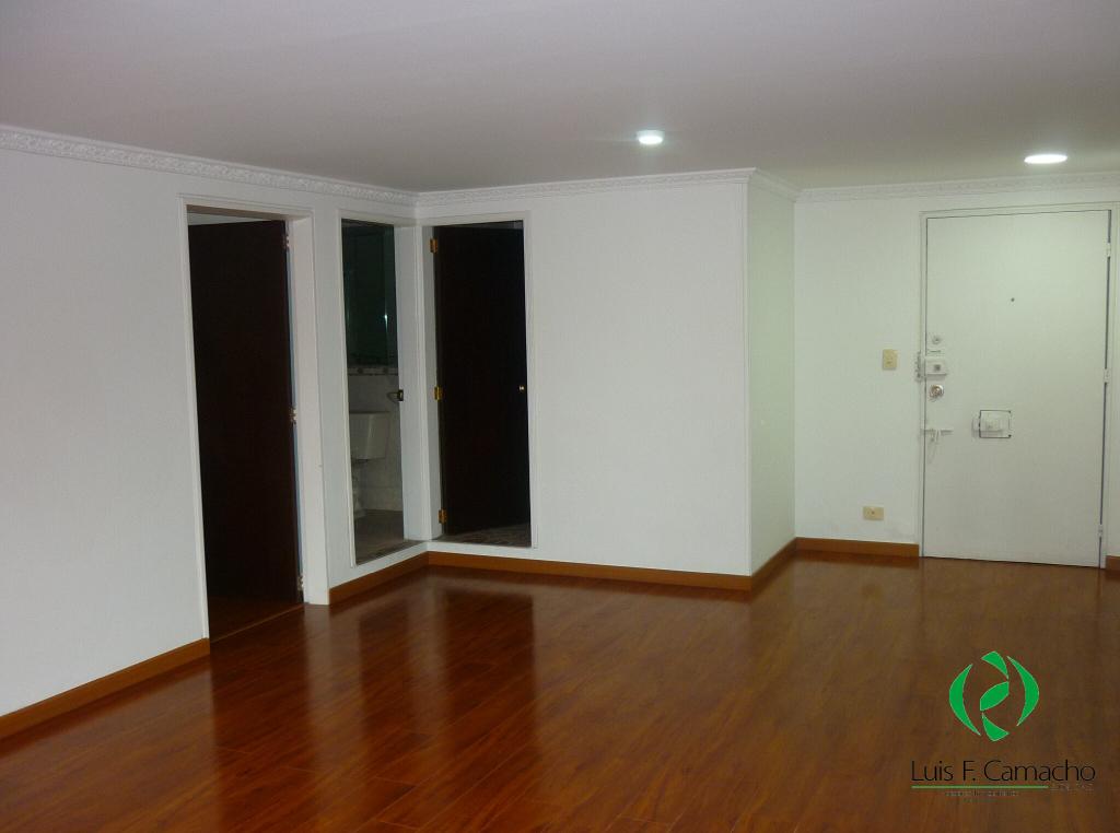 Apartamento en La Veracruz