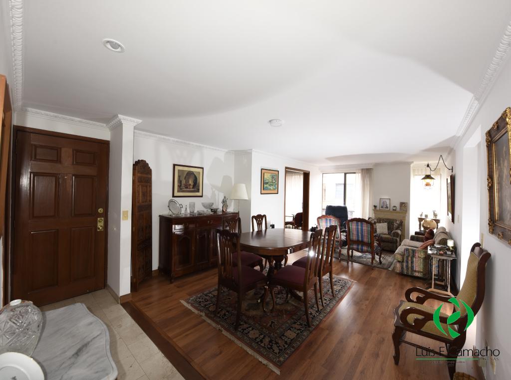 Apartamento en El Batán