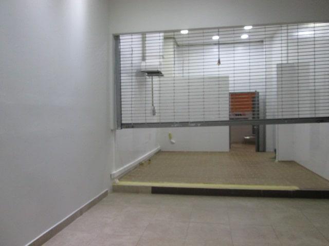 Local Centro Comercial Santafé