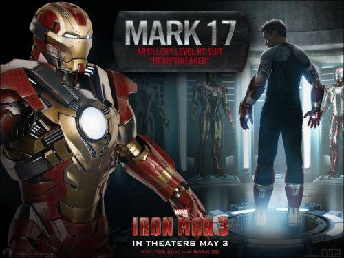 Trajes de Iron Man