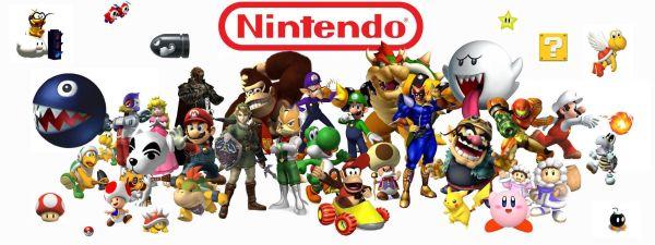 Nintendo revela trailer