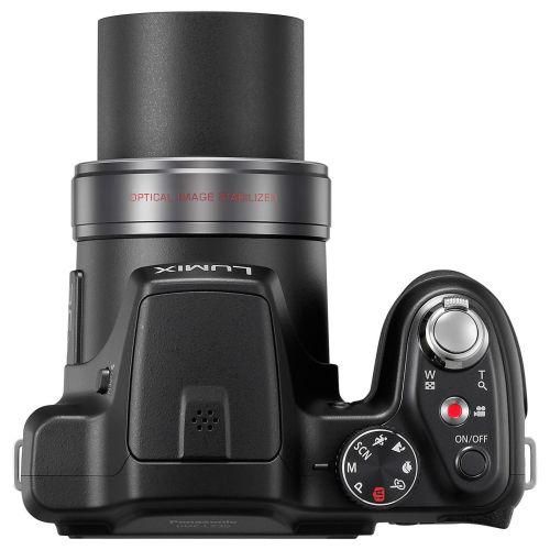 Panasonic LUMIX LZ30 04
