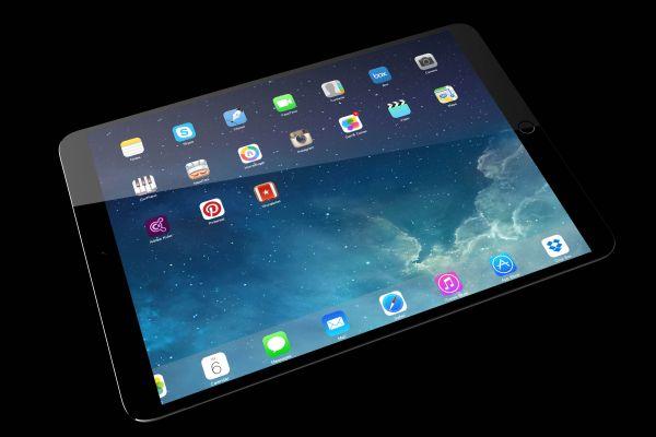 el próximo iPad