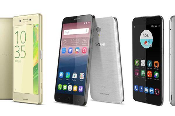 celulares gama media